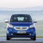 Smart ForTwo ForFour 310380958108404145