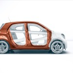 Smart ForTwo ForFour 5035067102137020736