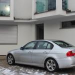 BMW 320i E90 exterior (14)