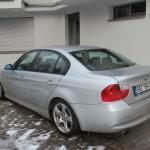 BMW 320i E90 exterior (15)