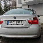 BMW 320i E90 exterior (17)