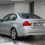 BMW 320i E90 exterior (18)