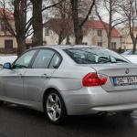 BMW 320i E90 exterior (25)