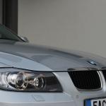 BMW 320i E90 exterior (6)