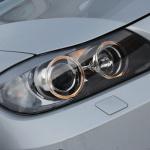 BMW 320i E90 exterior (8)