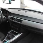BMW 320i E90 interior (11)