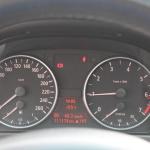 BMW 320i E90 interior (5)