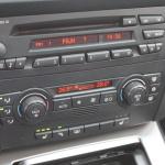 BMW 320i E90 interior (6)