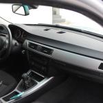 BMW 320i E90 interior (9)