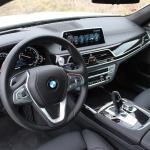 bmw 7 series G11 interior (26)