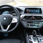 bmw 7 series G11 interior (28)