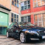 jaguar XF exterior (12)