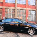 jaguar XF exterior (13)