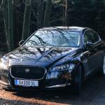 jaguar XF exterior (15)