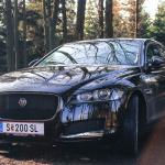 jaguar XF exterior (16)