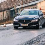 jaguar XF exterior (25)
