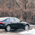 jaguar XF exterior (28)