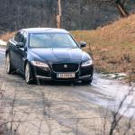 jaguar XF exterior (31)