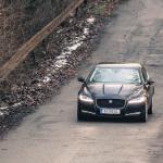 jaguar XF exterior (33)