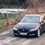 jaguar XF exterior (34)