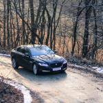 jaguar XF exterior (36)