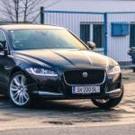 jaguar XF exterior (37)