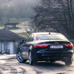 jaguar XF exterior (40)