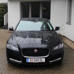 jaguar XF exterior (41)