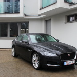 jaguar XF exterior (43)