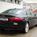 jaguar XF exterior (50)