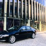 jaguar XF exterior (6)