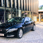 jaguar XF exterior (7)