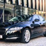 jaguar XF exterior (8)