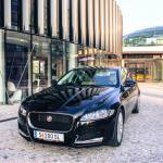 jaguar XF exterior (9)