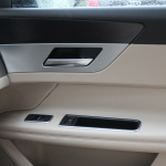 jaguar XF interior (13)
