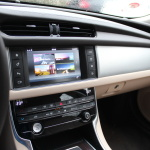 jaguar XF interior (15)
