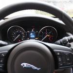 jaguar XF interior (18)