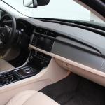 jaguar XF interior (19)