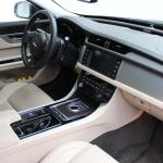 jaguar XF interior (21)