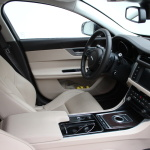 jaguar XF interior (22)