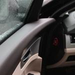jaguar XF interior (4)