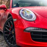 porsche 911 GTS exterior (10)