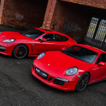 porsche 911 GTS exterior (11)
