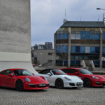porsche 911 GTS exterior (12)