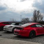 porsche 911 GTS exterior (14)