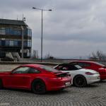porsche 911 GTS exterior (15)