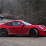 porsche 911 GTS exterior (16)