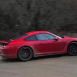 porsche 911 GTS exterior (17)