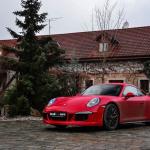 porsche 911 GTS exterior (20)