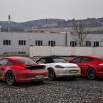 porsche 911 GTS exterior (23)